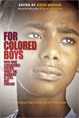 For Colored Boys