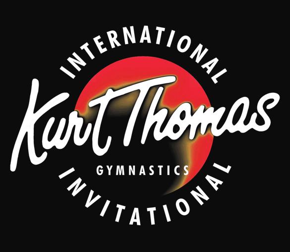 Kurt Thomas Invitational 2012