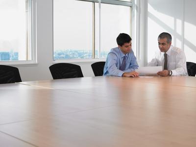 leader-employee