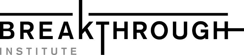 Breakthrough Institute