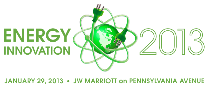 Energy Innovation 2013