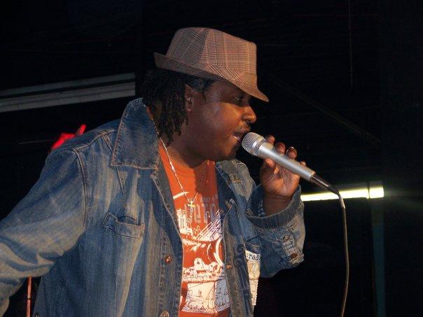 Malik Alston