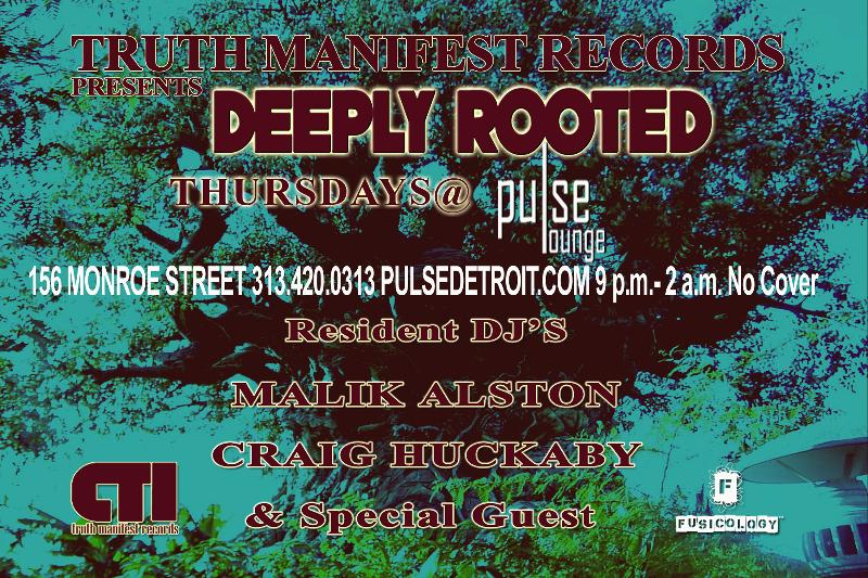 Deeply Rooted Weekly Flyer