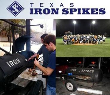 Iron Spikes