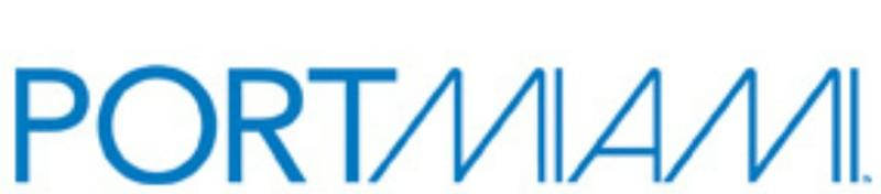 Port Miami - Logo