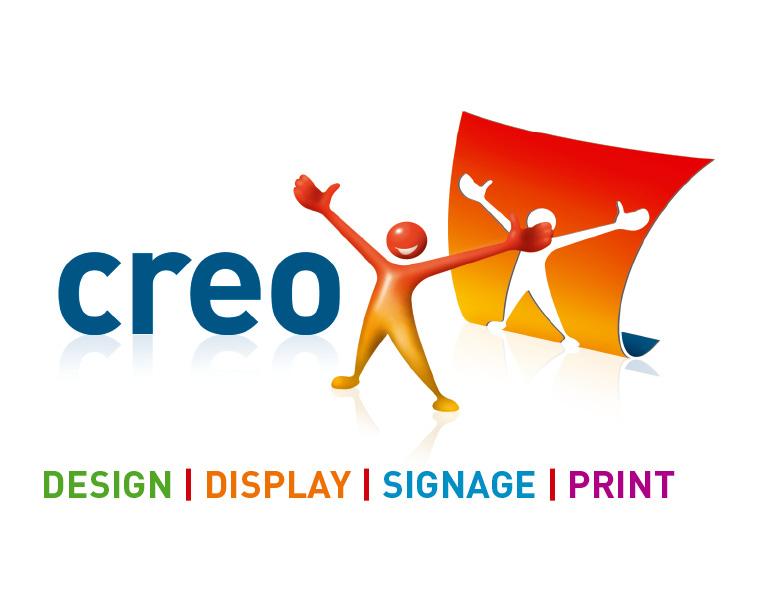 New Creo Logo