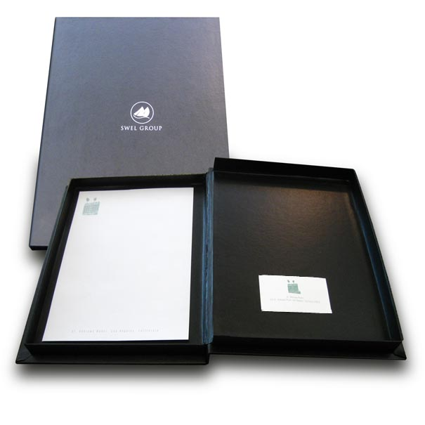 SWEL Stationery Box