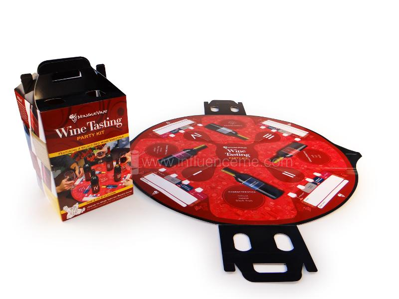 WineTastingPartyKit