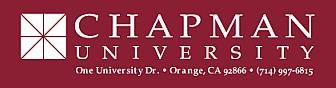 chapman uni logo