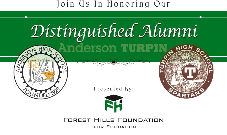Distinguished Alumni Event