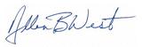 Allen's  Signature