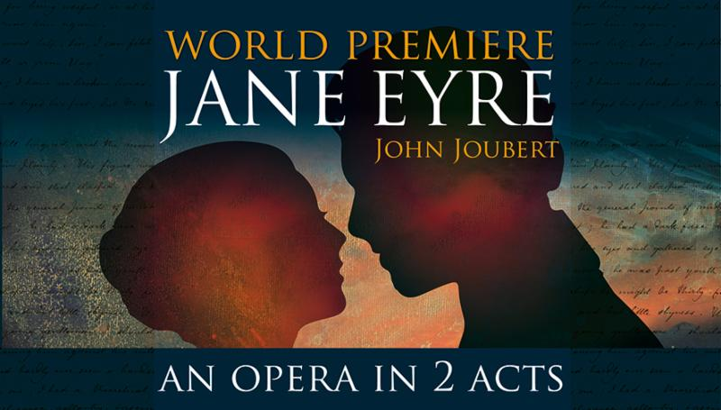 Jane Eyre_ An Opera in 2 Acts by John Joubert