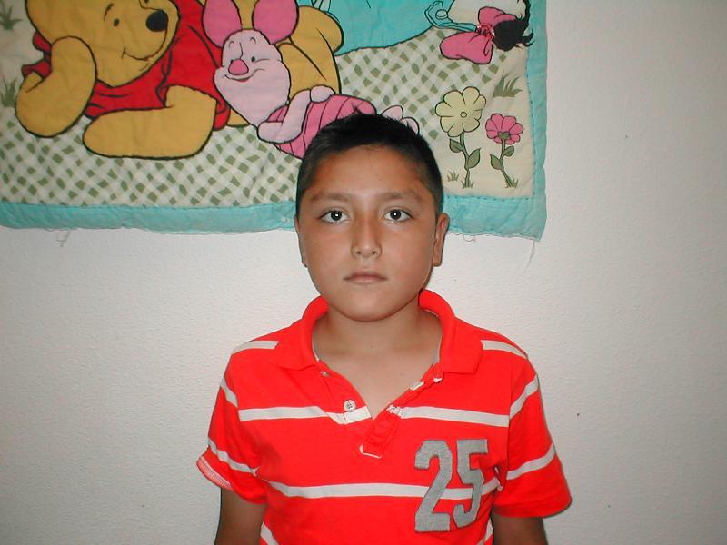 Special Case Marco Urbalejo