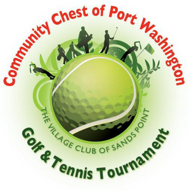 Golf & Tennis Logo