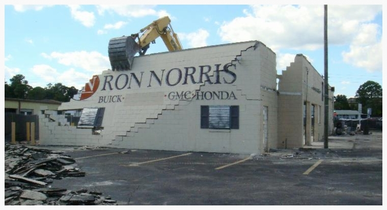Ron Norris Dealership