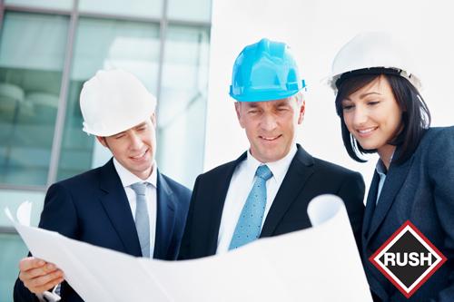 RUSH Construction Inc