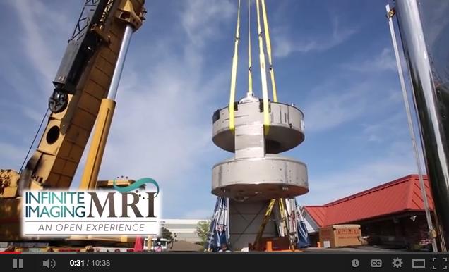Infinite Imaging MRI Video