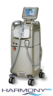 The Harmony Laser at  BodyTrends OKC