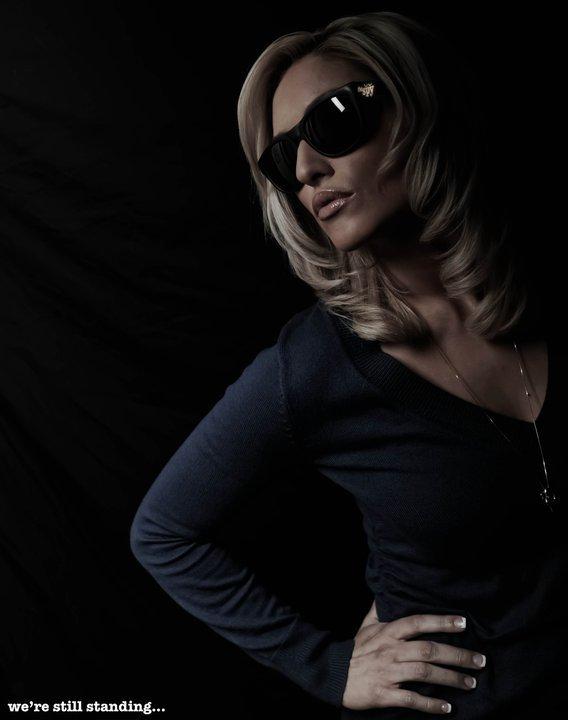 Liz Dueweke FOX 25