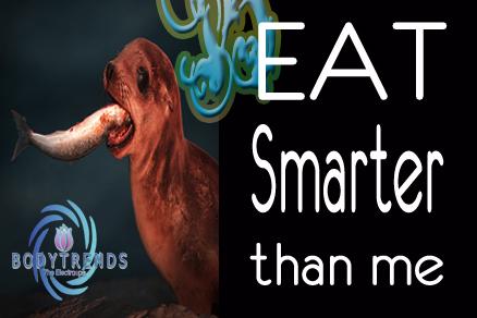 EAT Smarter than ME