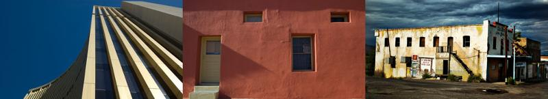 Arizona Historic Places (Photos: Eric Vondy)
