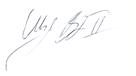 Barber Signature