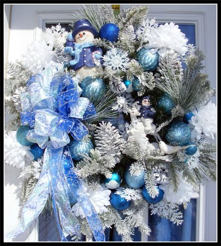 our christmas in july sale and if you dont see what you are looking for just ask we would be happy to design something special just for you - I Ll Have A Blue Christmas Without You