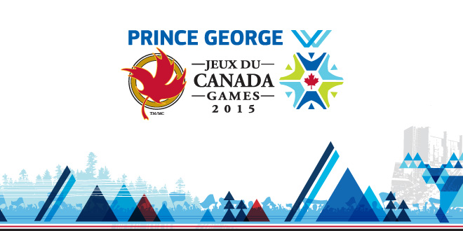Canada Winter Games 2015 - Prince George