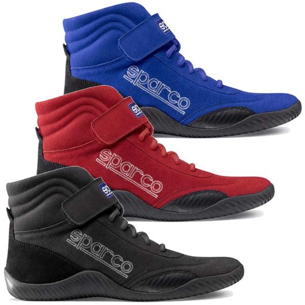 Sparco Race Shoe