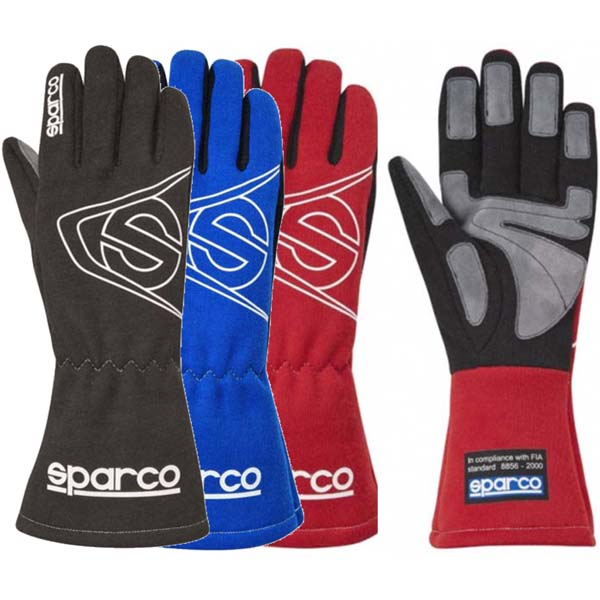 Sparco Land L-3 Glove