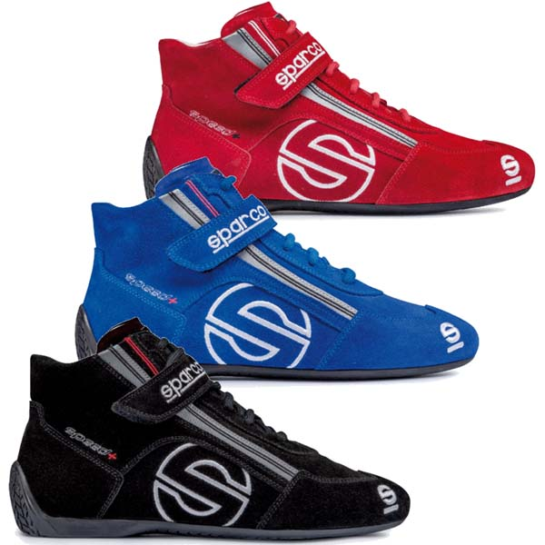 Sparco Speed+ SL-3 Shoes