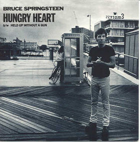 Springsteen Hungry Heart