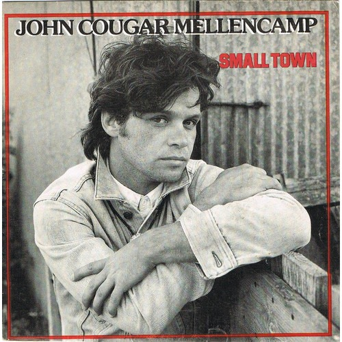 Mellencamp Small Town