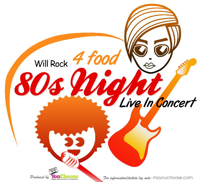 Will Rock 4 Food lobo