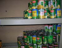 Wayne Food Bank
