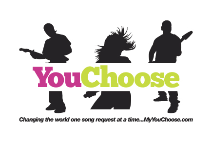 YouChoose Silhouette logo