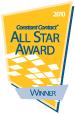 All Star Award 2010