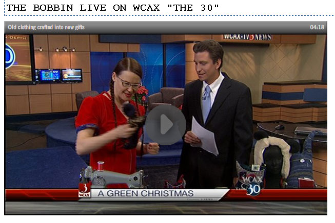 WCAX: The 30
