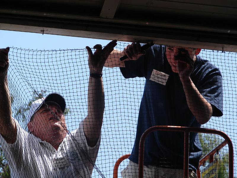 Bird net install