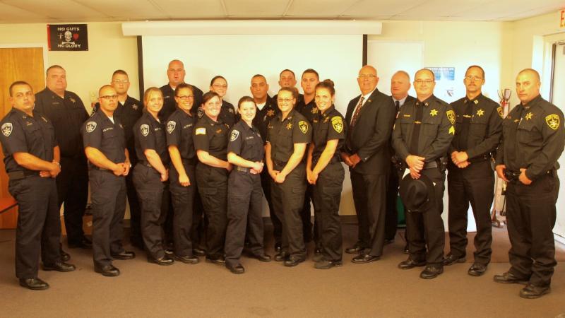 File 25 The New York State Sheriffs' Association Volume 361