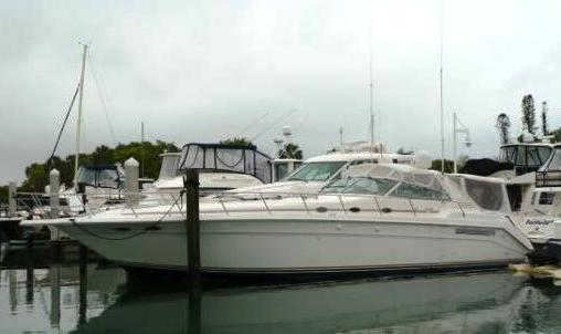50 sea ray gypsy dream