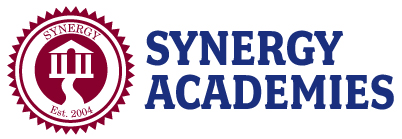 Synergy Academies Seal