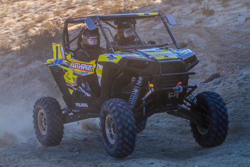 Polaris RZR XP 1000