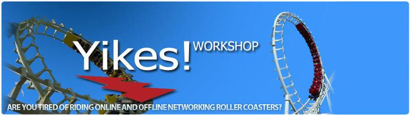 Yikes! Workshop Banner