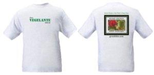 Vegelante tshirt