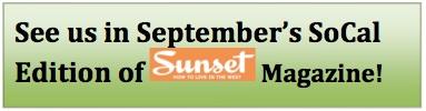 sunset magazine burst