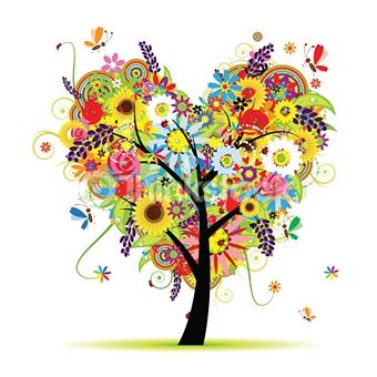 Eterna tree
