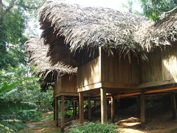 hut-structure