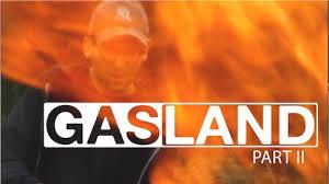Gasland PT Image fire
