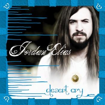Desert Cry Album Cover (350)